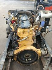 Caterpillar C7 - WAX & KAL Cat Diesel Engine - DIESEL ENGINE FOR SALE - CAT C-7