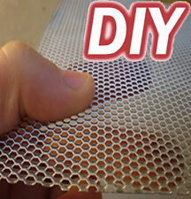 ENVELOPE Sample - DIY Gutter Guard - Leaf Mesh - Free Delivery - $1.00 Sample