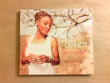 CD / ISABELLE OLIVIER / DON'T WORRY BE HARPY / NEUF SOUS CELLO