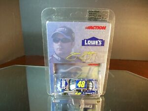 Jimmie Johnson #48 Lowe's 2003 Chevrolet Monte Carlo 1:64 Action 19,008