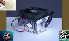 AMD Athlon 64 Heatsink Cooler for 3500 3700 3800 4000 Socket 939, 940 AM2 New