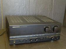 Marantz sm-80 phase finale power amplifier vintage Serviced