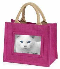 Bolsos de niña rosa de color principal blanco