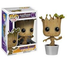 Head Groot TV, Movie & Video Game Action Figures