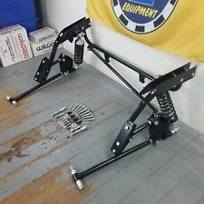1967-69 Chevy Camaro SS Z28 Specific Adjustable Rear 4-Link Kit w/ Coilovers GM