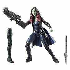 Marvel Legends Guardians of The Galaxy Vol 2 Daughters Thanos - Gamora 15cm