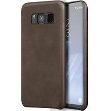 Móvil funda protectora Samsung Galaxy S8 contraportada Delgado bolsa iPad duro