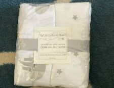New listing MyLittleNorthStar Changing Pad Cover - Nwt 100% Cotton - Elephant Pattern