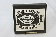 "The Laugh Machine Audio 7"" Reel July 16 - 23 1984 Comedy Bob Hope & more"