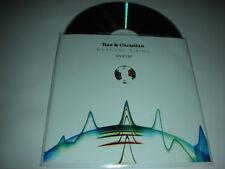 Rae & Christian - Mercury Rising - Radio EP - 4 Track