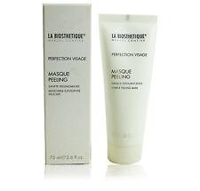 La Biosthetique  Masque  Peeling Gentle Peeling Mask  2.6 oz / 75 ml