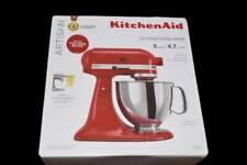 KitchenAid Artisan Series 5-Quart Tilt-Head Stand Mixer 10 Speeds KSM150PS