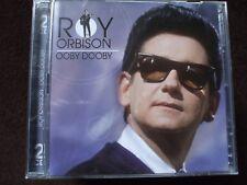 Roy Orbison - Ooby Dooby Double CD.Both Discs Are In VGC.