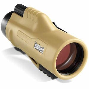 Bushnell 10x42 Legend Tac Optics ED Waterproof Monocular (Gold)