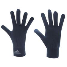 Équipements de football gants gris adidas