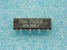 ci TBA 750 CQ - ic TBA750CQ