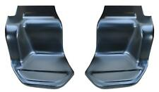 Bed Step for 73-87 Chevy & GMC Pickup Stepside rust repair - PAIR