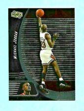 1998-99 Michael Jordan UD Ionix Card #3!