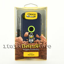 Otterbox Defender Rugged Hard Shell Case Cover Skin for iPod Touch 5th Gen NEW