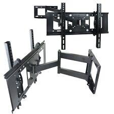 Full Motion TV Wall Mount 32 39 40 42 50 55 for Samsung Vizio LG Sony