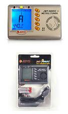 *Great Gift* Joyo Jmt 9005C 3-in-1 Metronome/Tuner/Tone Generator *Special*