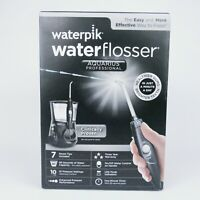 NEW Waterpik Water Flosser Electric Dental Countertop Oral Irrigator WP662/C-375