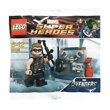LEGO Super Heroes 30165 Hawkeye mit Equipment Polybag