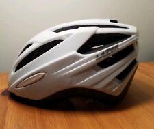 Lazer Neon Cycling Bike Helmet White Size M-L 55-61 cm