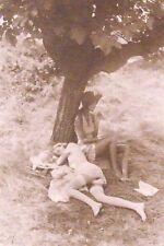 David Hamilton LTD ED Photo Print, Souvenir, 1974, 38 x 30cm, Nudo Erotico #48