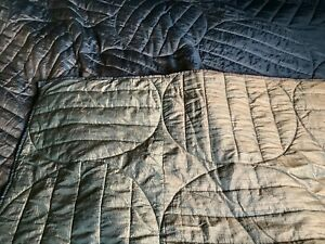Collier Campbell Bedspread