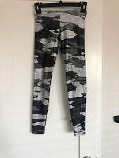 Girls Terez Leggings Small