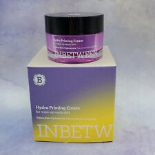InBetween Primer Blithe Hydro Cream Plumps Brightens and Preps Skin for Makeup