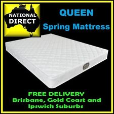 Unbranded Innerspring Medium Firm Mattresses