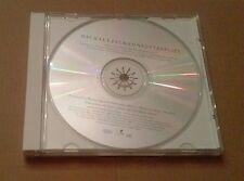 """MICHAEL JACKSON  """" BUTTERFLIES """" CD PROMO (2001) Esk 54863 , Like New"""