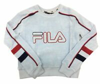 Fila Sky Way/Rio Red-Navy Nikita Crew Neck