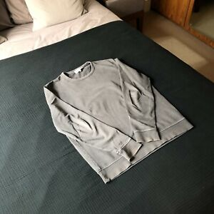 YMC (You Must Create) Grey Sweater | Men's Large
