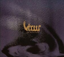 The Black Flux [Digipak] * by Virus (Post-Rock/Experimental Metal) (CD,...