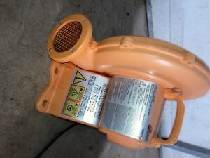 W-2L air pump for Little Tikes bounce house - Used - Good working condition
