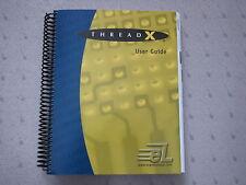 Express Logic ThreadX Motorola MPC860 User Guide