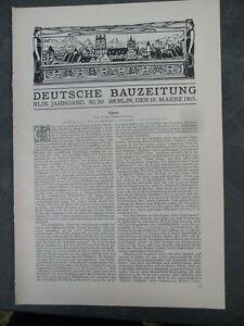 1915 20 Ypern Dixmuider Straße