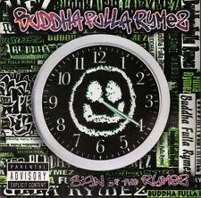 BUDDHA FULLA RYMEZ - Sign of the Rymez (CD 2004)