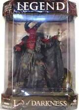 McFarlane Toys Lord of Darkness Legend Deluxe Fishtank Figure New 2003