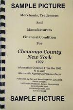 1929 Dir Chester County Pennsylvania PA
