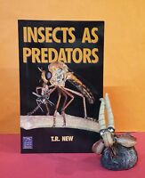 TR New: Exotic Insects in Australia/insect pest introduction/science/Australia
