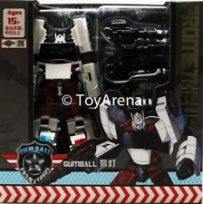 TFC Toys Prometheus - Gumball Action Figure Transformers