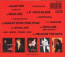 Birthday Party - Junkyard [CD]