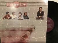 Little River Band ‎– First Under The Wire LP 1979 Capitol Records ‎SOO-11954 VG