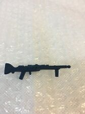 Vintage Star Wars Hoth Snowtrooper Blaster Rifle Weapon - ORIGINAL (5)