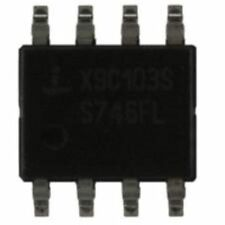 XICOR X9C103S SOP-8 E2POT Nonvolatile Digital Potentiometer