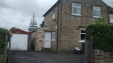 Three Bedroomed House for Sale Halifax west Yorkshire UK